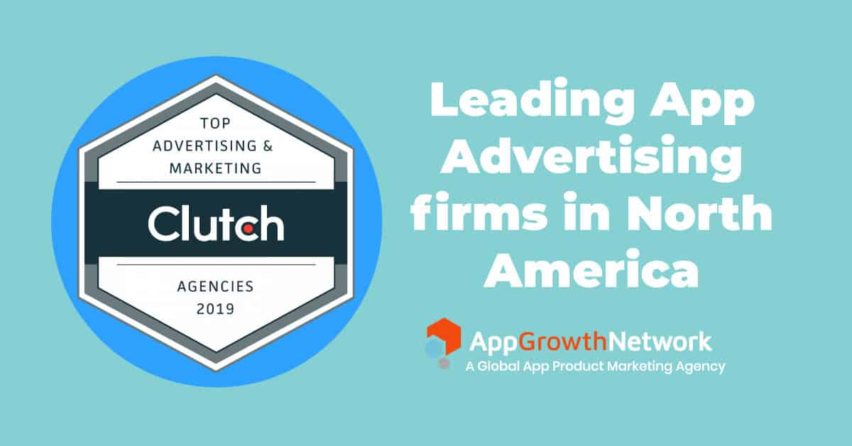 Clutch Names App Growth Network to the List of Leading